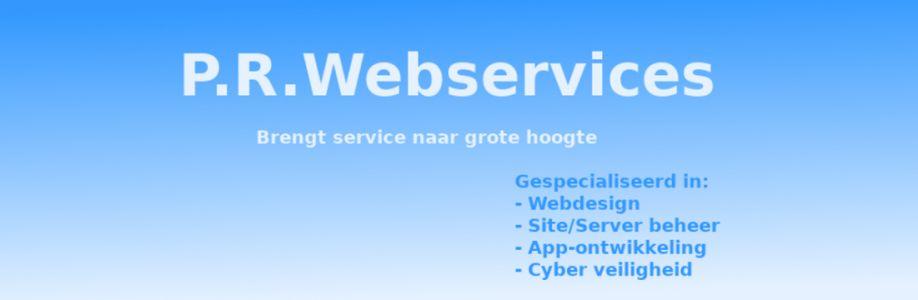 P. R. Webservices