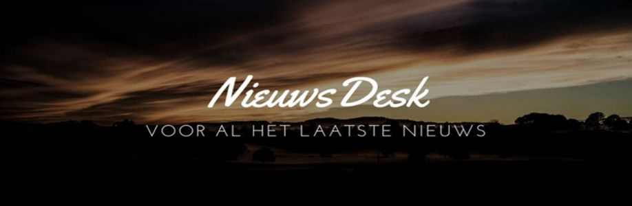 NieuwsDesk Cover Image
