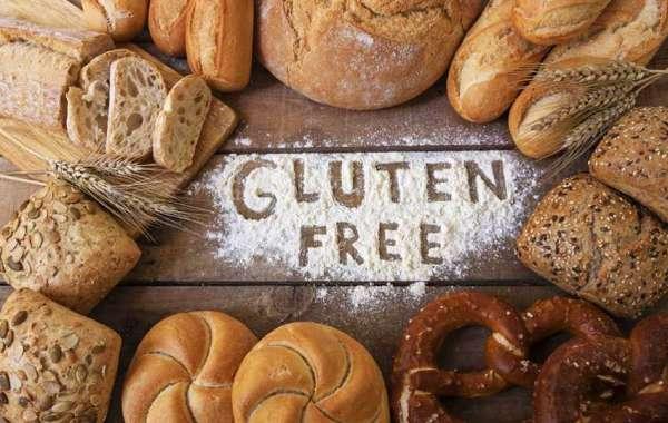 Glutenvrij eten is ongezond