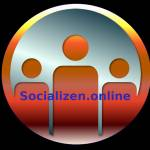 Socializen profile picture