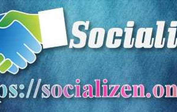 Socializen nieuwsbrief nr. 1 (09-10-2019)