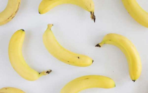 De geneeskrachtige eigenschappen van bananen