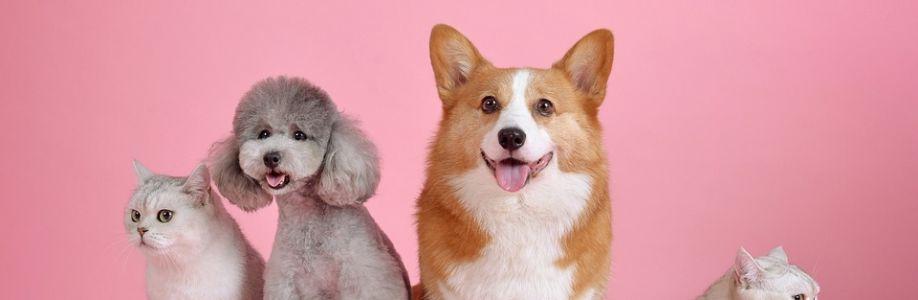 Huisdieren Cover Image