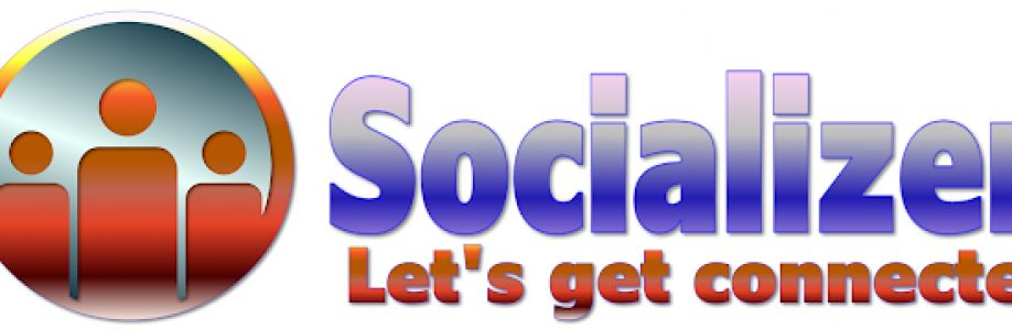 Socializen Cover Image