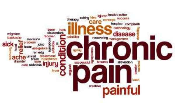Leven met chronische pijn - Werken