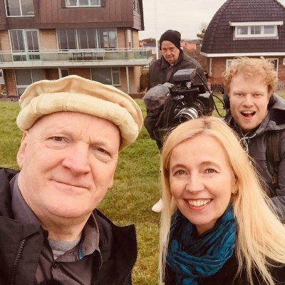 """Ongehoord Nederland auf Twitter: """"Het is niet zo dat er niet al geweldige alternatieven zijn voor  de publieke omroep. Zoals op het YouTube kanaal De Ommekeer  dat bijvoorbeeld deze straatgesprekken voert.  Zo hoor je wat de mensen echt denken! Hier over #Zwartepiet   https://t.co/mBtf8c5SnY"""""""