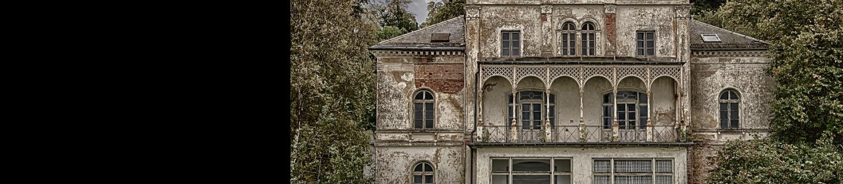 Het huis op de heuvel | verhaal