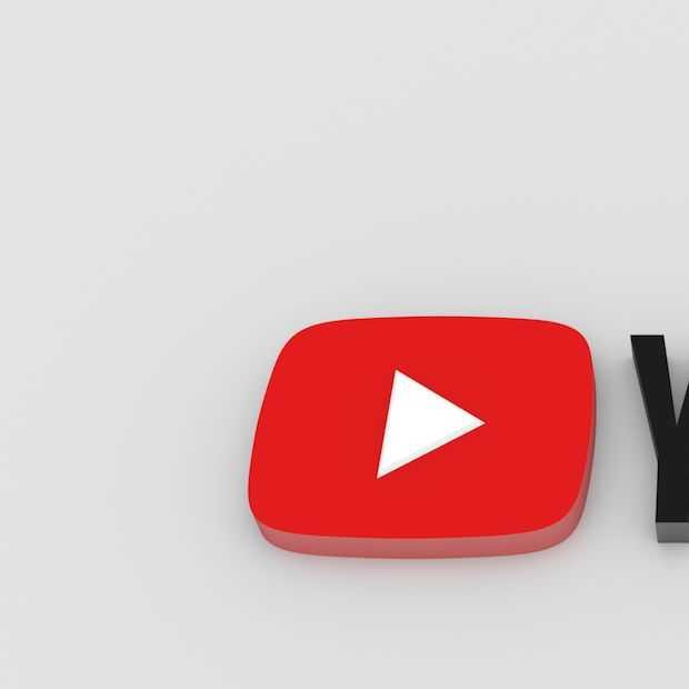 YouTube heeft voorpagina een make-over gegeven