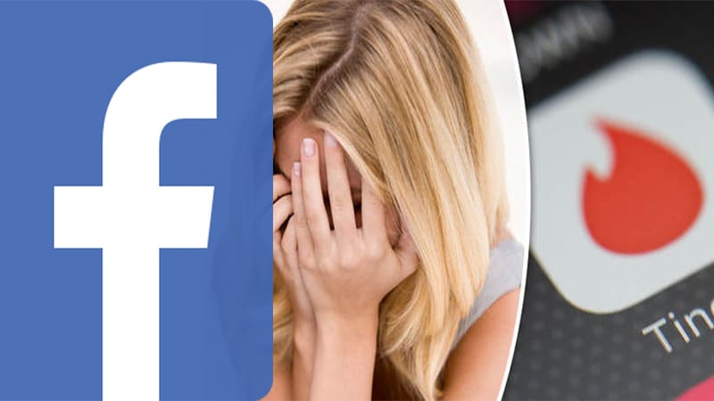 Facebook gave Tinder special access to user data