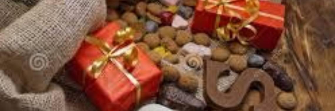 Wat zal de sint dit jaar schenken? | Sinterklaas | Cadeau