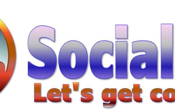 Het beste Facebook alternatief is 'Socializen'!