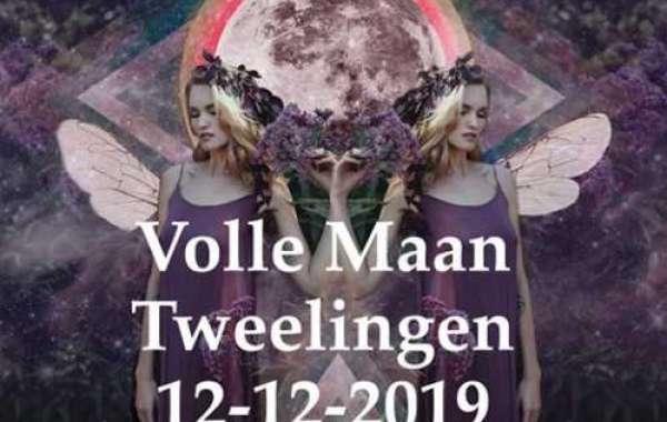 VOLLE MAAN IN TWEELINGEN 12-12-2019 ENGELENPOORT 12-12: EEN BELANGRIJK KEERPUNT!