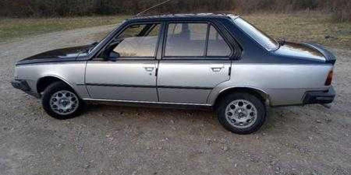 Renault 18 Belevenissen