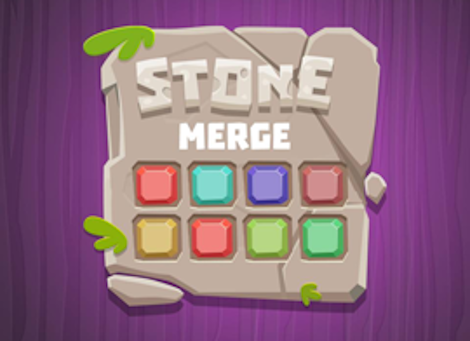 Stone Merge – Socializen Games