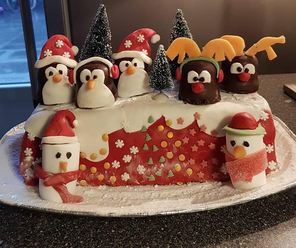 De allerlekkerste Kerst hapjes! » Crea met kids