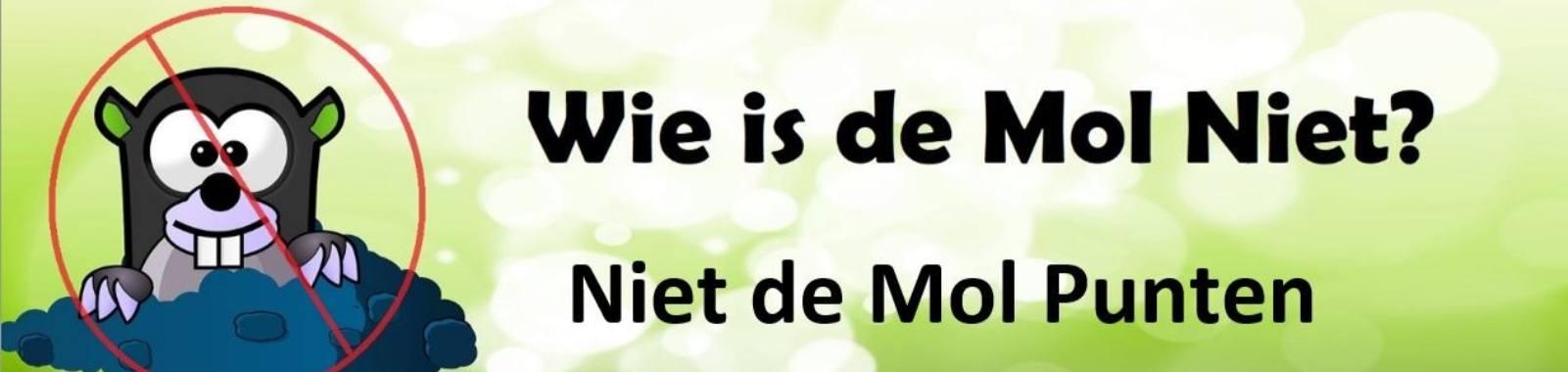 Het Niet de Molboekje #Mollenboekje #WIDM #WIDM2020 #WIDMN | Demolgaatnooitnaarhuis | WIDM | WIDM2020 | WIDMN | WIDM | Mollenboekje | WIDMN | WIDM2020