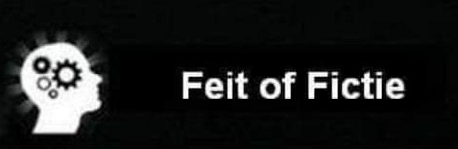 Feit of Fictie Cover Image