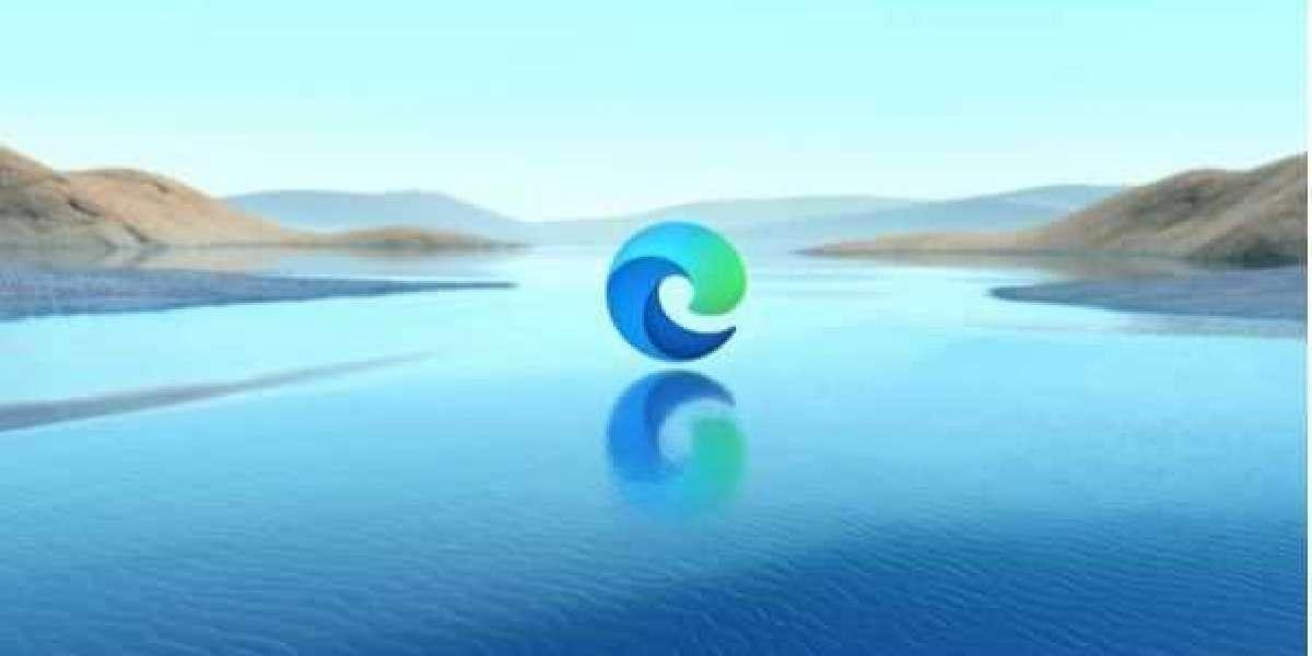 Microsoft Edge draait voortaan op Chromium