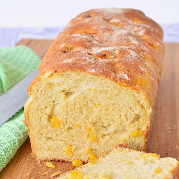 Tips voor brood bakken - Laura's Bakery