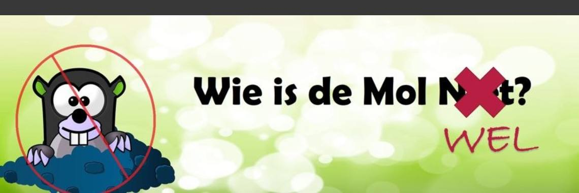 Wie is de Mol Wel? - Beste Wie is de Mol Hints van  Seizoen 2020 | Mollenboekje | WIDM2020 | WIDM2020 | WIDM | Smeris | SmerisSeizoen5 | neuspeuteren