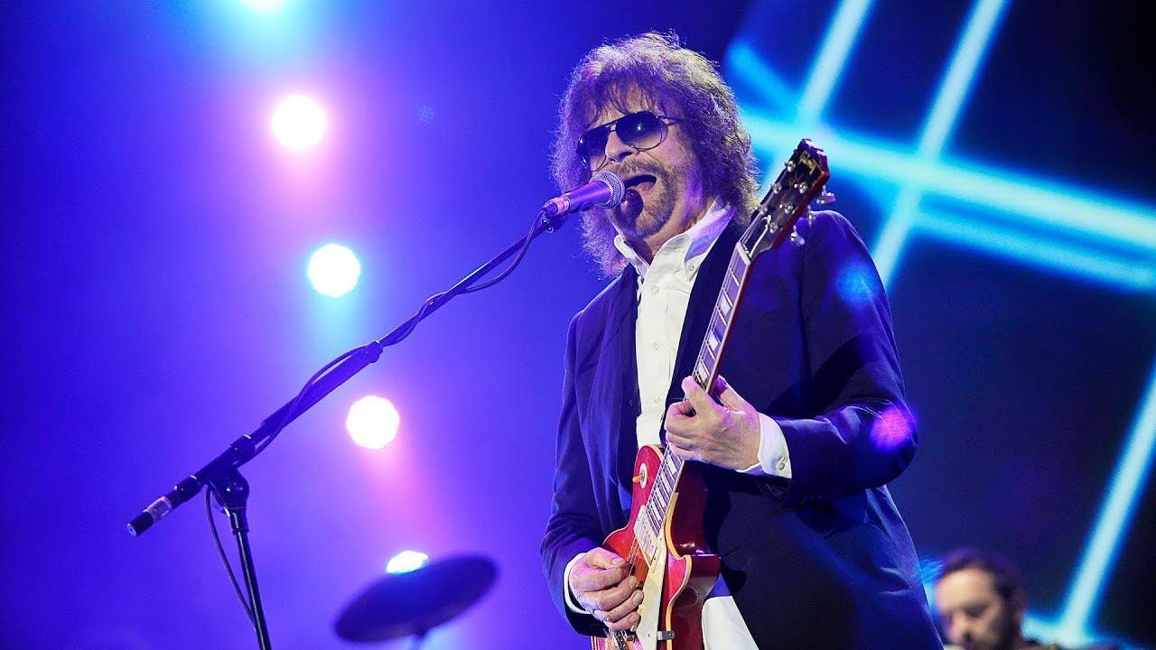 Jeff Lynne's ELO  Live Concert 2018 HD