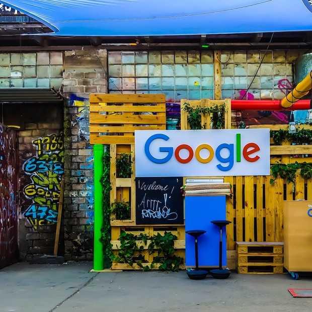 Zoveel verdient Google aan jou dankzij alle advertenties