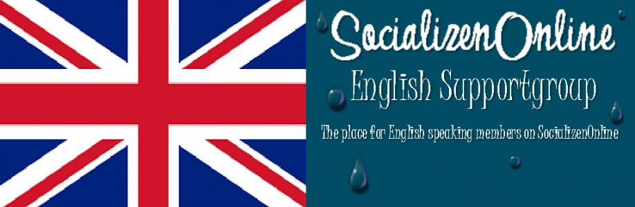 English Support Group Cover Image