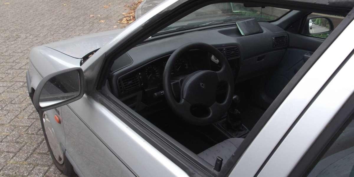 Mijn Renault 19
