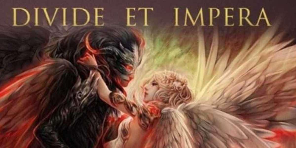Blog-->Divide et Impera