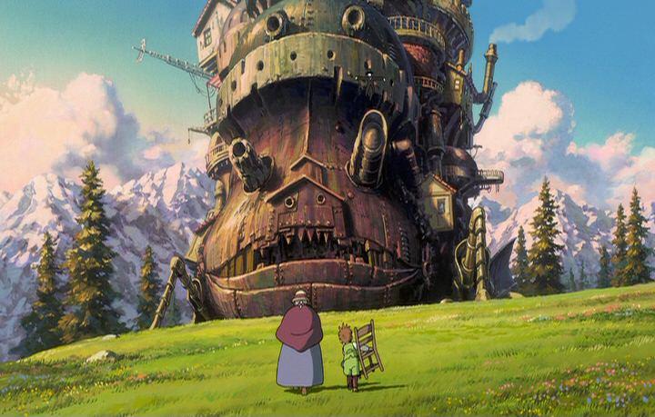 Soofje en Totoro | cartoon | strip | oomroon | soofje | diniez | diniedezeeuw | humor | ronaldkroon | groteneuzenenpuntoren | stripwereld | stripbeurs | Grote neuzen en puntoren