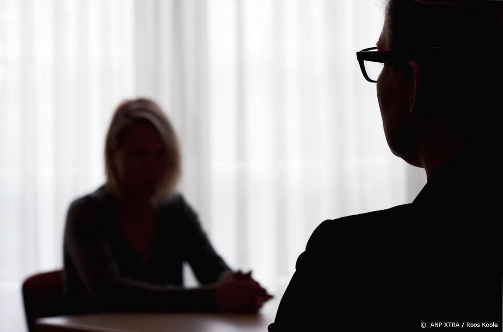 """""""Psychotherapie helpt maar een klein beetje en lang niet bij iedereen"""" – Wel.nl"""