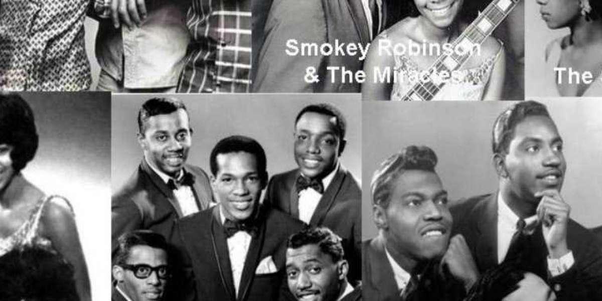 Blog-- > Motown 25