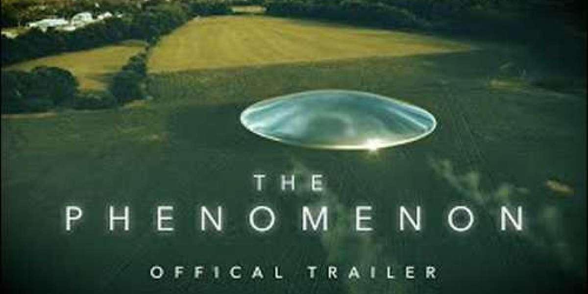 Blog--> Filmtrailer: 'THE PHENOMENON'
