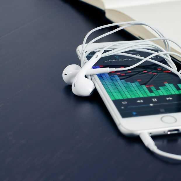 iPhone-update komt Apple duur te staan