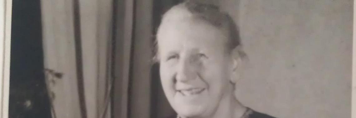 Mijn overgrootmoeder, Margaretha Oudshoorn | genealogie | familie | stamboom | overgrootmoeder | oudshoorn | margaretha