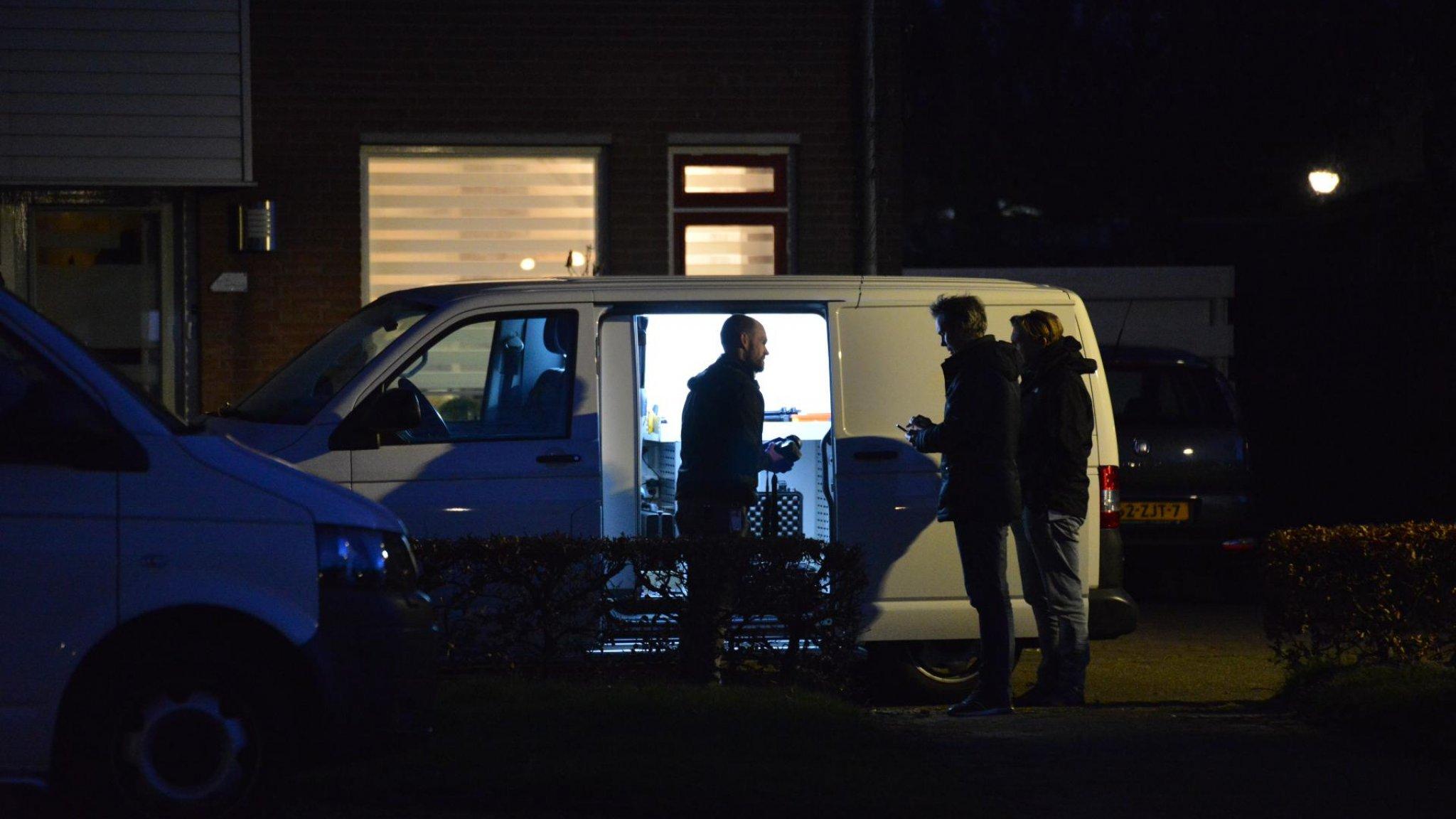 'Vier doden gevonden in huis Etten-Leur' | RTL Nieuws