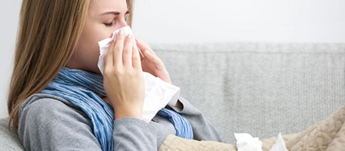 Beschermen tegen virussen kan ook op een natuurlijke manier