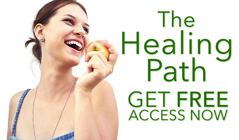 The Healing Path