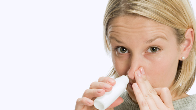 Sinusitis - These plants and herbs help without medicines