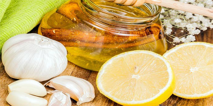 Knoflookthee drinken voor betere gezondheid en snel afvallen + Recepten