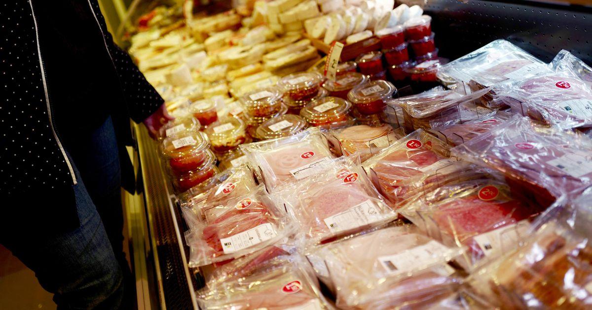 Consumentenbond: 'Vegetarisch broodbeleg bijna altijd gezonder' | Binnenland | Telegraaf.nl