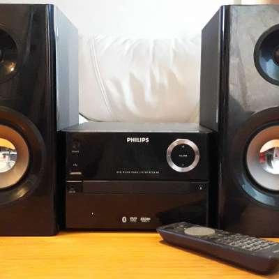 Philips BTD2180 - Microset met dvd speler Profile Picture