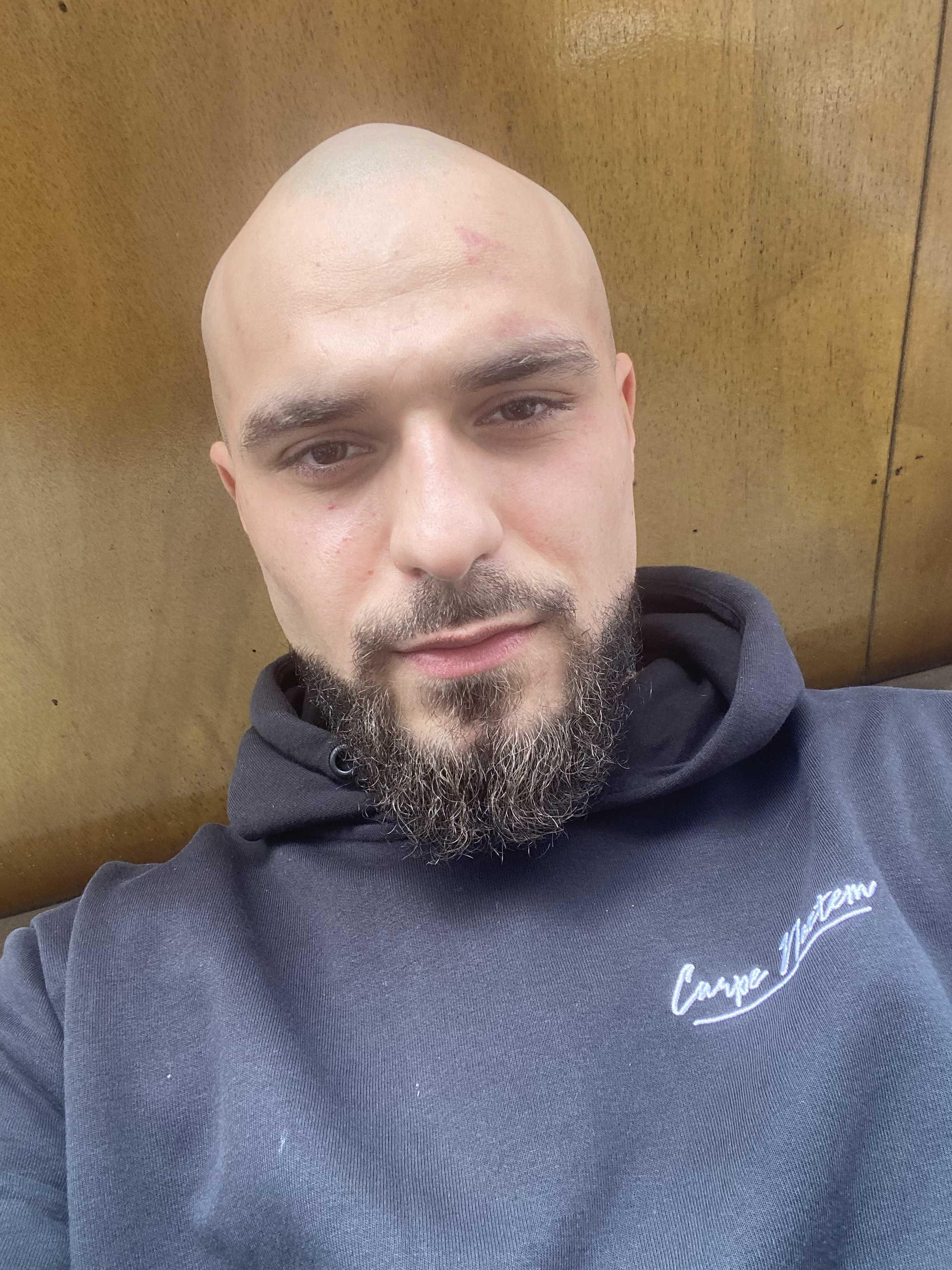 Muhammed Ayyildiz Profile Picture