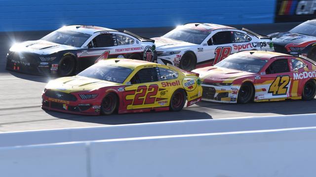 NASCAR weer van start: dit moet je weten om het goed te kunnen volgen