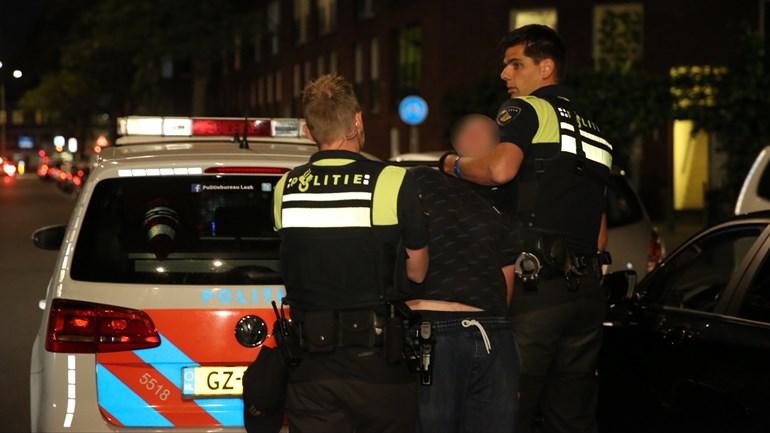 Twee gewonden bij steekpartij Den Haag - Omroep West