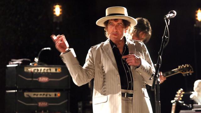 Bob Dylan komt voor het eerst in acht jaar met nieuw studioalbum
