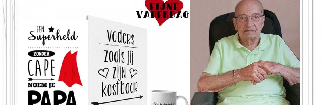 Wim van de Graaf Cover Image