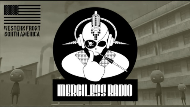 Merciless Radio Western Front North America Episodes Intro Preview 480p