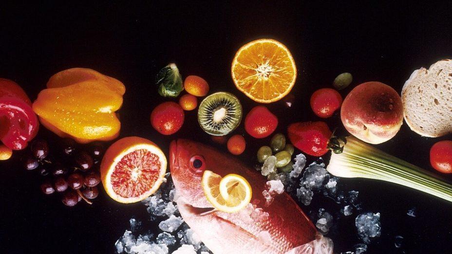 Vet kwijtraken en afvallen met deze gezonde voedingsmiddelen