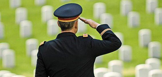 Arlington: het veld van eer, de grootste militaire begraafplaats   Recordatio
